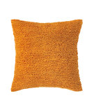 RugStudio presents Company C Mia Pillow Tangerine