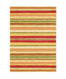RugStudio presents Company C Sheffield 80956 Poppy Woven Area Rug