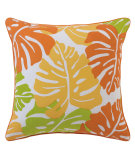 RugStudio presents Company C Maui Pillow Tuscan Orange
