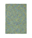RugStudio presents Company C Tweedy 80960 Blue Area Rug