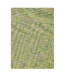 RugStudio presents Company C Tweedy 80962 Spring Green Hand-Tufted, Best Quality Area Rug