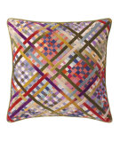 RugStudio presents Company C Cezanne Pillow 19074k Multi