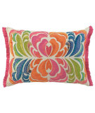 RugStudio presents Company C Brigitte Pillow 19108k Multi