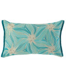 RugStudio presents Company C Daphne Pillow 19171k Lake