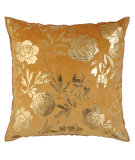 RugStudio presents Company C Diva Pillow 19199k Gold