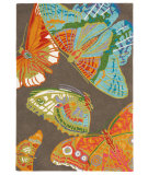 RugStudio presents Company C Fly Away 18921 Driftwood Hand-Tufted, Good Quality Area Rug