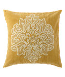 RugStudio presents Company C Gala Pillow 19077k Dijon