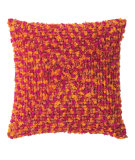 RugStudio presents Company C Liliana Pillow 19072k Paprika