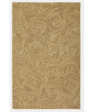 RugStudio presents Company C Paint The Town 19196 Driftwood Hand-Tufted, Best Quality Area Rug
