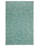 RugStudio presents Company C Paint The Town 19196 Lake Hand-Tufted, Best Quality Area Rug