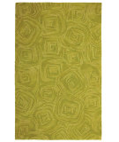 RugStudio presents Company C Paint The Town 19196 Willow Hand-Tufted, Best Quality Area Rug