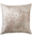 RugStudio presents Company C Mica Pillow 19257k Platinum