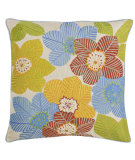 RugStudio presents Company C Palmetto Pillow 19258k Multi