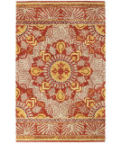 RugStudio presents Company C Oasis 19235 Red Hand-Tufted, Best Quality Area Rug