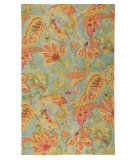 RugStudio presents Company C Serendipity 19097 Lake Hand-Tufted, Best Quality Area Rug