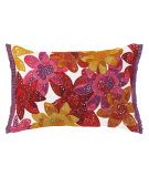 RugStudio presents Company C Tilda Pillow 19079k Azalea
