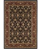RugStudio presents Couristan Himalaya Isfahan Persian Red 6259-2000 Woven Area Rug