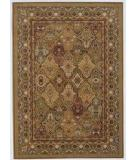 RugStudio presents Couristan Royal Kashimar Persian Panel Hazelnut 8042-9342 Machine Woven, Best Quality Area Rug