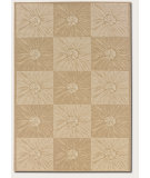 RugStudio presents Couristan Pera Urumqi Latte/Latte Machine Woven, Good Quality Area Rug