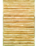 RugStudio presents Couristan Chalet Plank Beige/Brown Area Rug