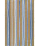 RugStudio presents Couristan Bar Harbor Bar Harbor Iced Coffee Flat-Woven Area Rug