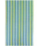 RugStudio presents Couristan Bar Harbor 65906 Lollipop Flat-Woven Area Rug