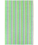 RugStudio presents Couristan Bar Harbor Margarita Flat-Woven Area Rug