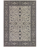RugStudio presents Couristan Bacara Nadia Beige Machine Woven, Good Quality Area Rug
