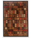 RugStudio presents Couristan Everest Cairo Midnight Machine Woven, Good Quality Area Rug