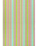 RugStudio presents Couristan Bar Harbor Bar Harbor Popsicle Flat-Woven Area Rug