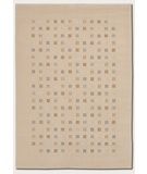 RugStudio presents Rugstudio Famous Maker 39181 Sand Machine Woven, Good Quality Area Rug