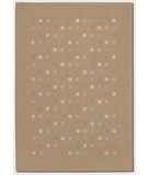 RugStudio presents Couristan South Beach 1076/0002 Sahara Tan Machine Woven, Good Quality Area Rug