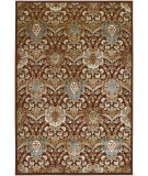 RugStudio presents Couristan Cire Capshaw Quartz Machine Woven, Good Quality Area Rug