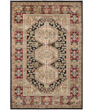 RugStudio presents Couristan Cire Crawford Multi Machine Woven, Good Quality Area Rug