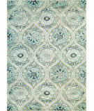 RugStudio presents Couristan Cire` Cherrington Greige/Antqcream Area Rug