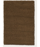 RugStudio presents Rugstudio Famous Maker 39390 Chocolate Machine Woven, Best Quality Area Rug