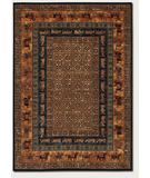 RugStudio presents Couristan Old World Classics Pazyrk 1660 Burnished Rust 3066 Machine Woven, Best Quality Area Rug