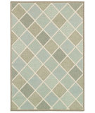 RugStudio presents Couristan Monaco Meridian Multi Machine Woven, Good Quality Area Rug