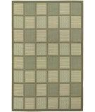 RugStudio presents Couristan 5 Seasons Acadia Sky Blue Flat-Woven Area Rug