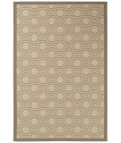 RugStudio presents Couristan Five Seasons Sausalito Beige Area Rug