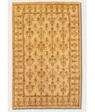 RugStudio presents Couristan Chobi Kerman Creme Area Rug