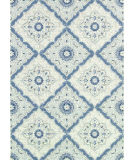 RugStudio presents Couristan Dolce Brindisi Ivory/Confedgrey Area Rug