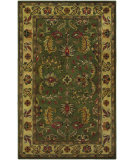 RugStudio presents Couristan Castello Westminster Moss Hand-Tufted, Good Quality Area Rug