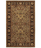 RugStudio presents Couristan Castello Kenilworth Dark Beige Area Rug