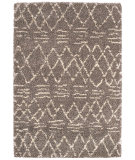 RugStudio presents Couristan Bromley Diamondback Multi/Ivory Area Rug