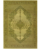 RugStudio presents Couristan Timeless Treasures Diamond Sarouk Antique Cream Machine Woven, Good Quality Area Rug
