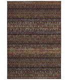 RugStudio presents Couristan Cadence Overture Navy/Multi Machine Woven, Better Quality Area Rug