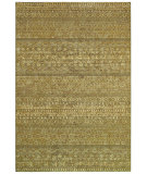 RugStudio presents Couristan Cadence Overture Sage Grey/Multi Machine Woven, Better Quality Area Rug
