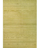 RugStudio presents Couristan Cadence Timpani Tan/Gold Machine Woven, Better Quality Area Rug