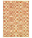 RugStudio presents Couristan Grand Cayman George Town Ivory/Tan Woven Area Rug